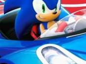 Sonic All-Stars Racing Transformed devient gratuit