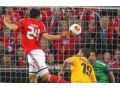 Ligue Europa Benfica surprend Juve