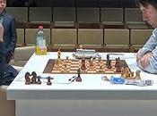 Carlsen comment rebondir après échec