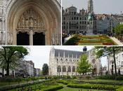 week-end jours Belgique