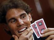 Nadal face meilleure joueuse Poker monde