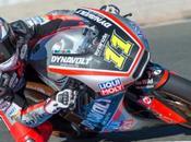 Tests Jerez, Sandro Cortèse forme!