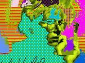 œuvres inconnues d'Andy Warhol retrouvées disquettes 1985