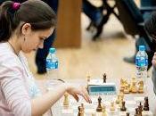 L'Ukraine défie Russie échecs