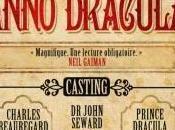 Anno Dracula, Newman