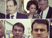 364ème semaine politique: Hollande sifflé
