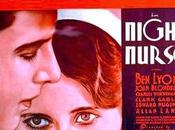 L'Ange Blanc Night Nurse, William Wellman (1931)