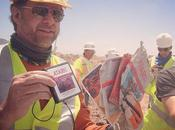 L'excavation Atari Alamogordo donné raison rumeurs