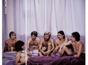 """n'est l'homosexuel pervers, mais société dans laquelle vit"""": célèbre film Rosa Praunheim sort enfin DVD!"""