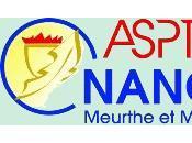 L'ASPTT Nancy, vitrine sport lorrain