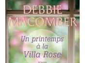 Printemps Villa Rose Debbie Macomber