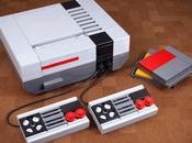 Géniales reproductions Lego d'objets vintage Chris McVeigh