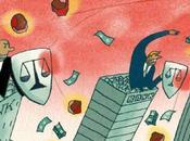 Délits crimes financiers pourquoi banquiers vont jamais prison