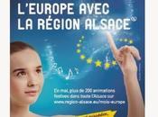 Lancement nouvelle édition Mois l'Europe Alsace