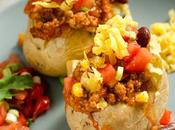 Chili Patata