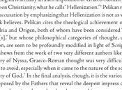 systématisation christianisme est-elle l'hellénisme