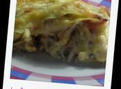 Lasagnes jambon