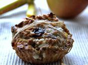 Muffins briochés pomme carambar