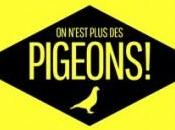 n'est plus pigeons doggy-bag, épilation laser, taxis VTC, soir France