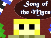 Song Myrne What Lies Beneath nouvelle interface