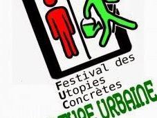 Festival d'Agriculture Urbaine aura lieu 1er, 2014