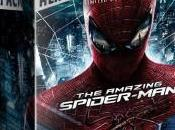 édition collector pour Amazing Spider-Man France