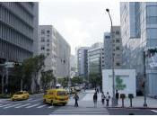 Taiwan, taillée pour technologie commerce