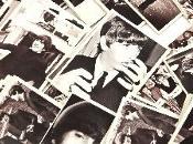 étaient publiées premières cartes collection Beatles