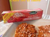 Filet Cabillaud Croûte sauce Tomate Bretzel