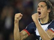 Mercato-Chelsea Hazard-Cavani l'été prochain