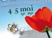 Journées portes ouvertes serres municipales Toulouse