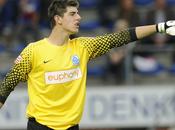 Mercato-Chelsea Courtois vers Barça