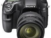 News Sony présente