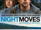 Critique Ciné Night Moves, écolo l'eau