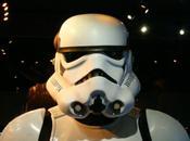 L'expo Star Wars, visiteras