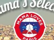 diner entre filles Mama Shelter Paris