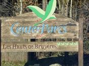 weekend famille Center Parcs Hauts Bruyères Sologne