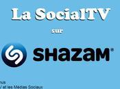 Social Shazam
