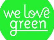 love green événement musical écolo