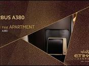Etihad propose appartements luxueux dans avions