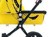 Design Bugaboo fondation Andy Warhol
