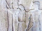 Salle vitrine côté seine perception laitue sein croyances phyto-religieuses égyptiennes
