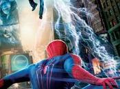 Cinécomics AMAZING SPIDER-MAN DESTIN D'UN HEROS Marc Webb)