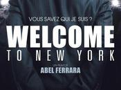 L'affaire Abel Ferrara dévoile bande-annonce