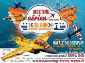 Meeting Aérien Grand Troyes