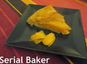 Tarte tatin mangue banane