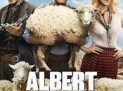 """Nouveau Restricted trailer """"Albert l'ouest avec Seth MacFarlane, sortie Juillet."""
