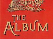 Caravan #7-The Album-1980