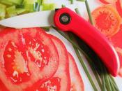 Résultats concours avec ELLE table, pour gagner couteaux céramiques