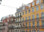 Lisbonne, dernière balade dans Chiado